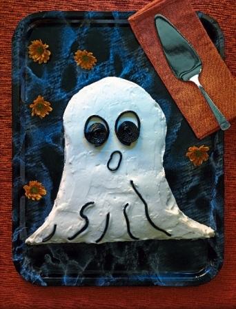 spöktårta morotskaka
