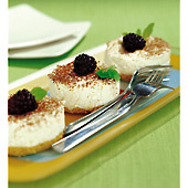 frusen cheesecake portionsform