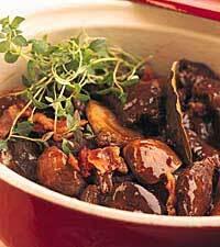 kinesisk köttgryta