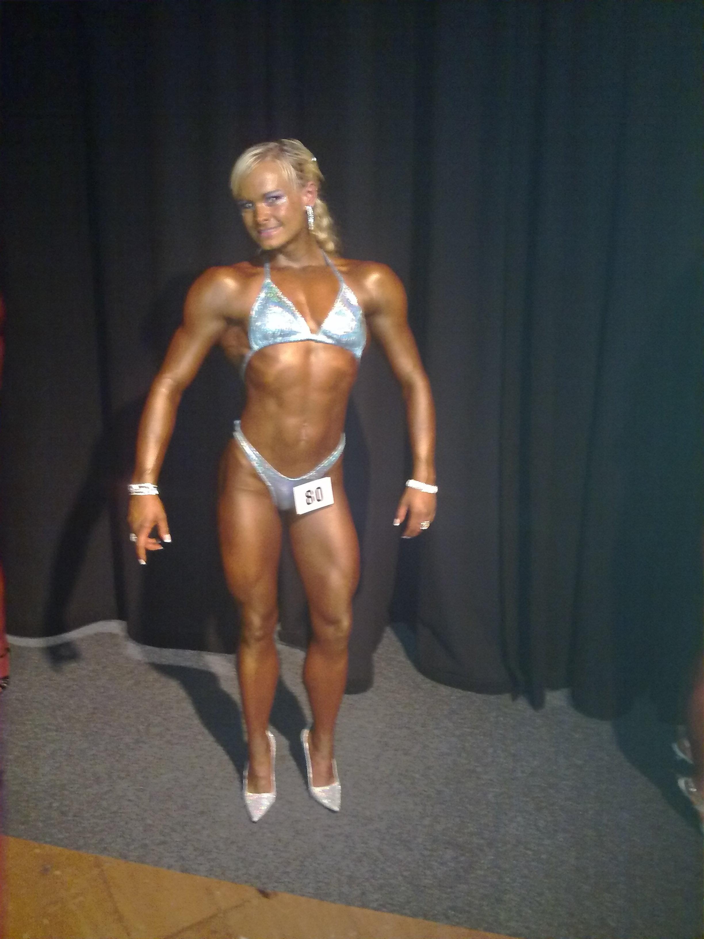 FitnessLiza