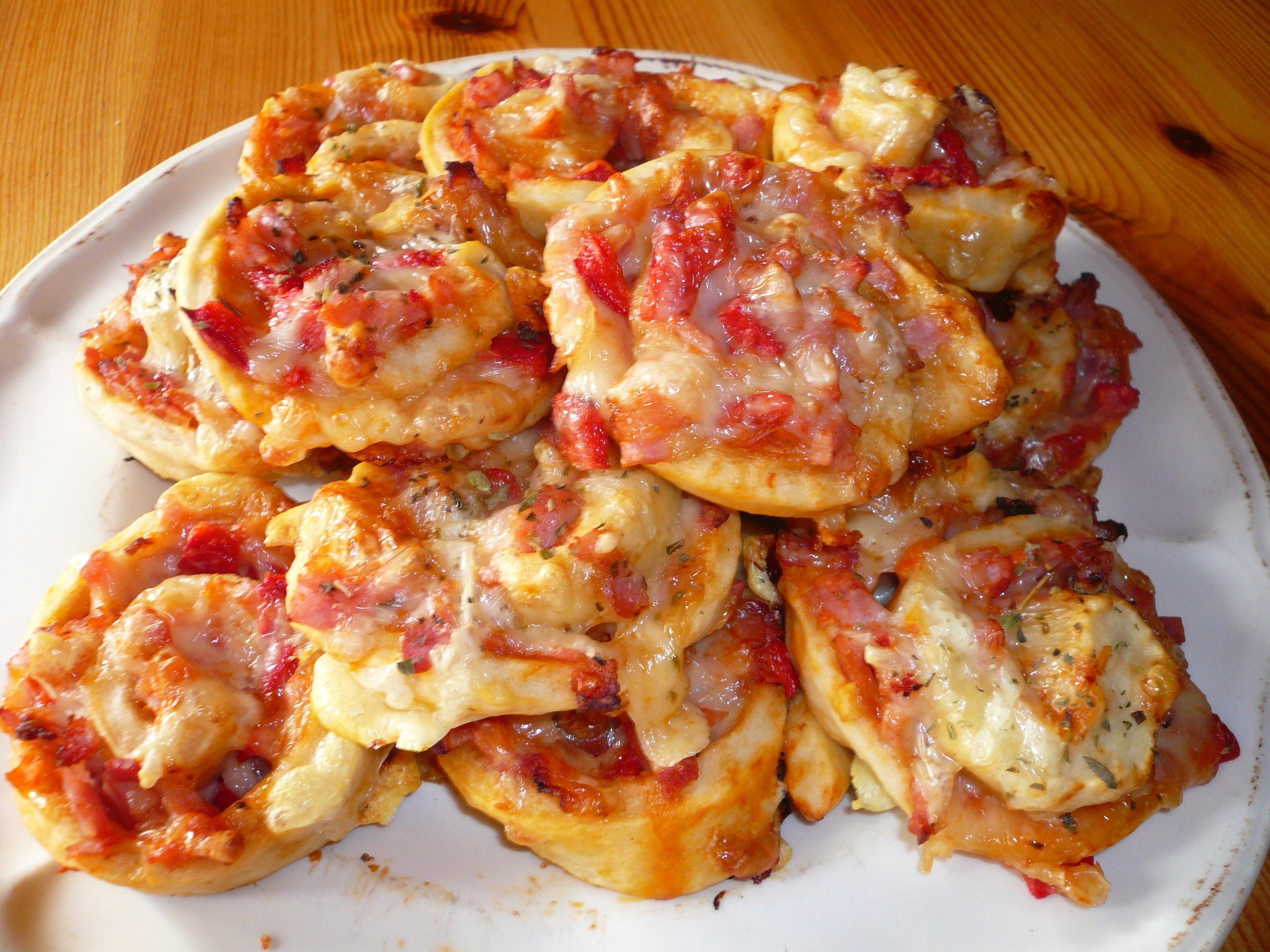 pizza deg utan vetemjöl