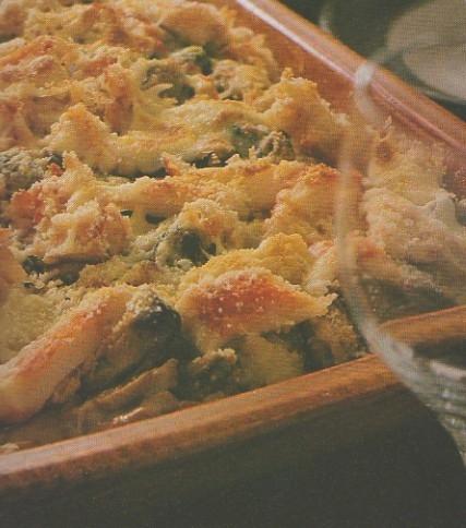 spagettilåda