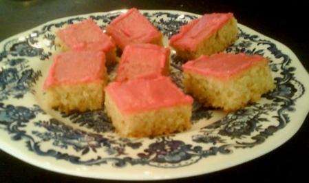 bobs rosa kakor