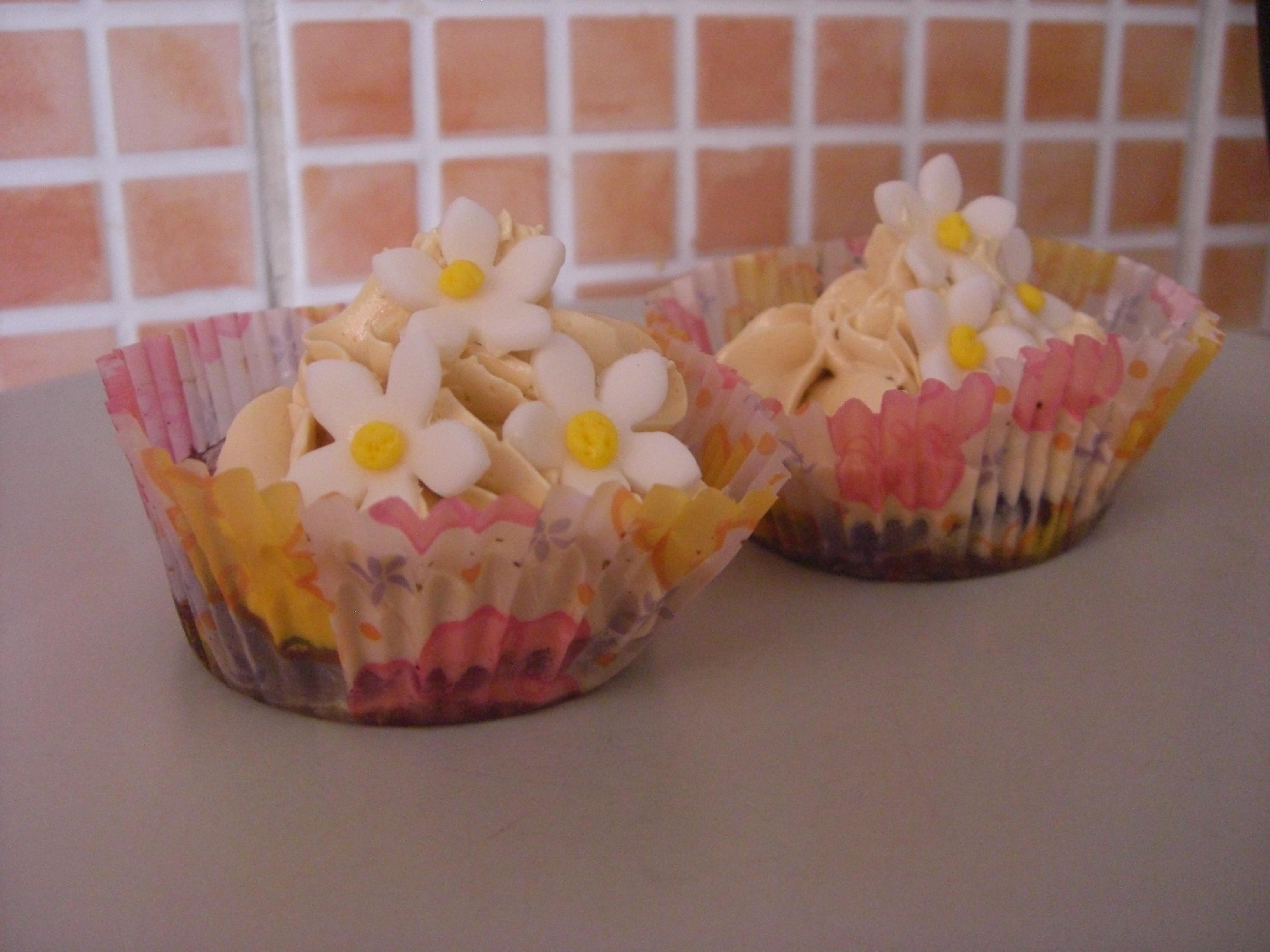 Cupcakes ala lchf