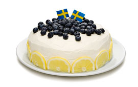 mors lilla olle tårta