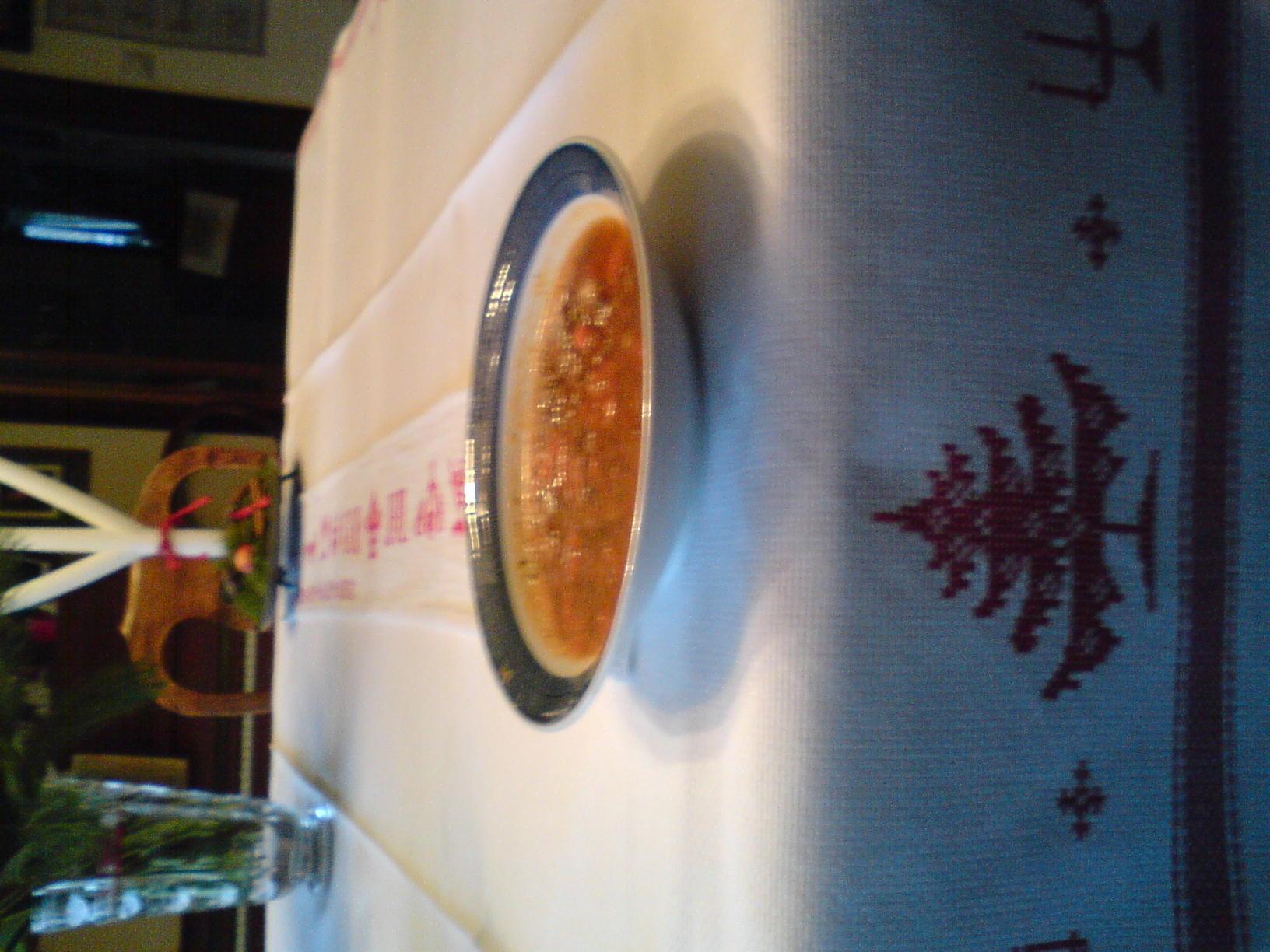 min goda soppa