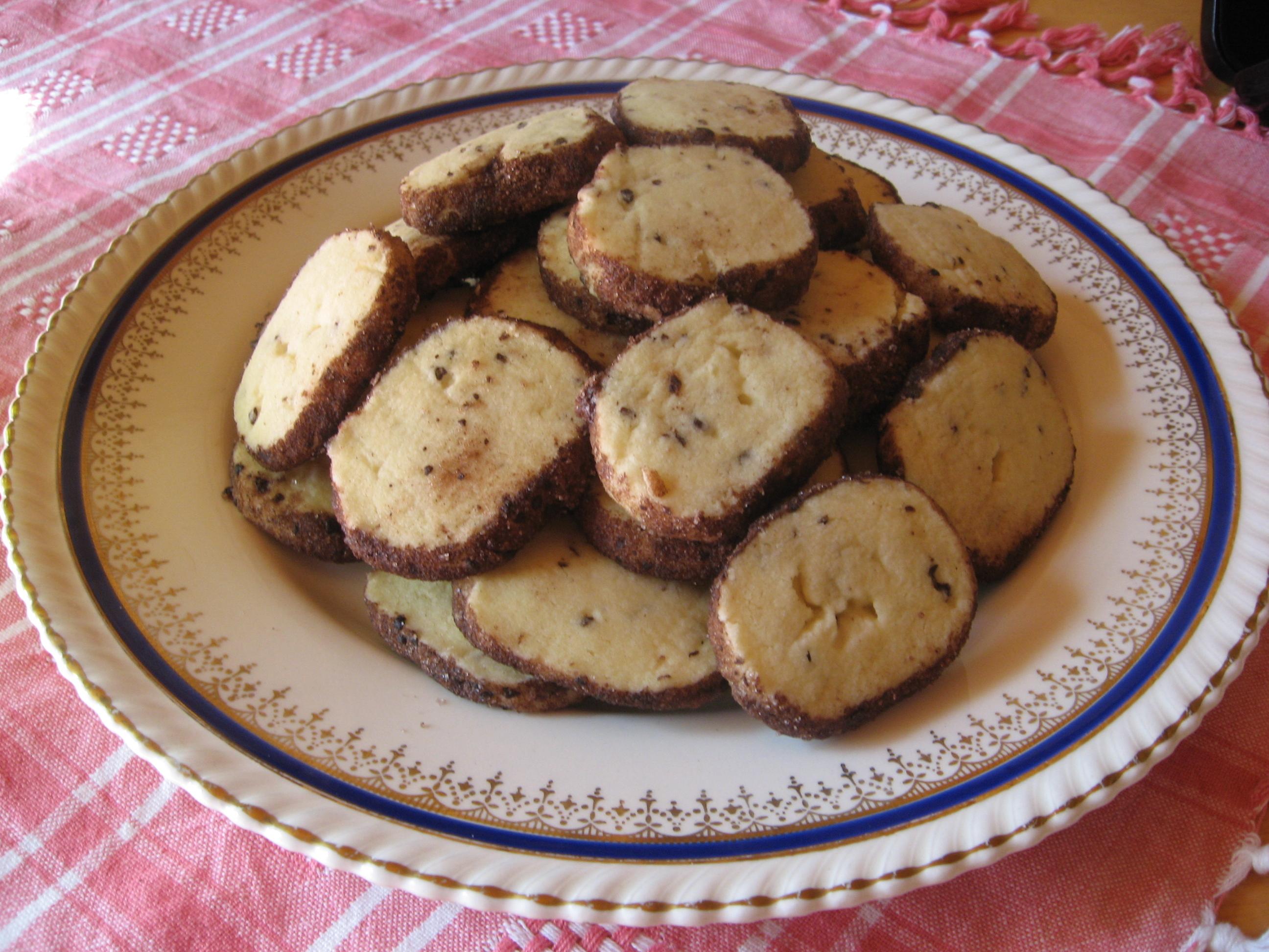 Möra vaniljkako