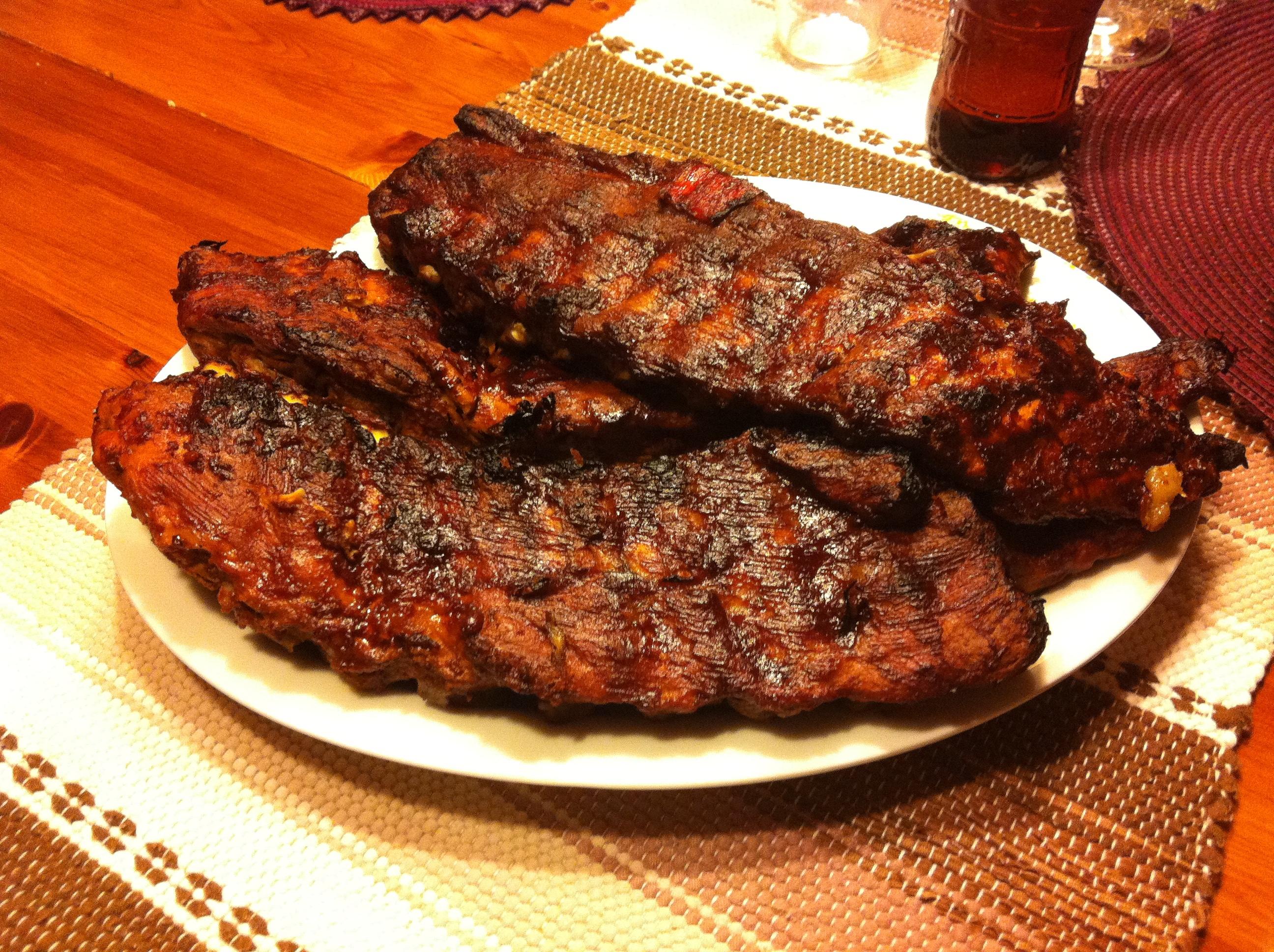 bästa grill köttet