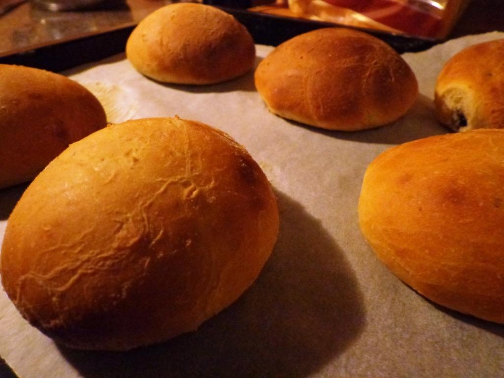 Ljust sött bröd