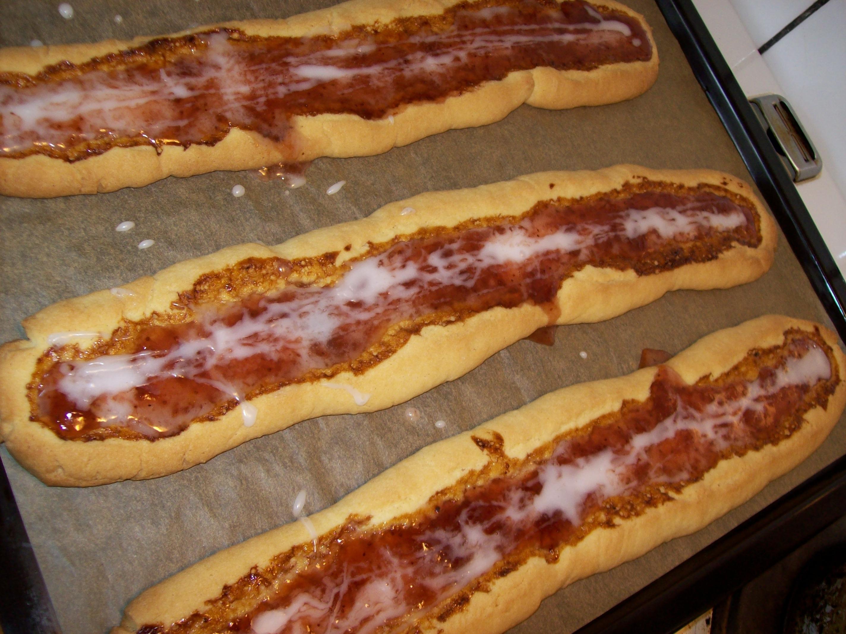 Mormors wieners..