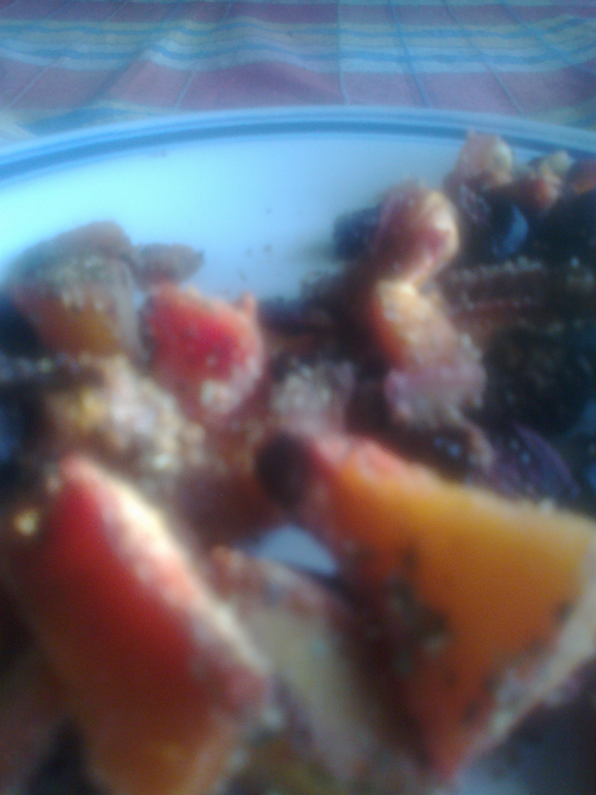 Ugnsbakade rotfrukter