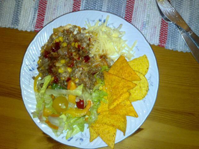 tacosgratäng