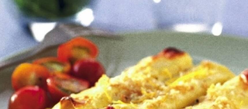 cannelloni recept skinka