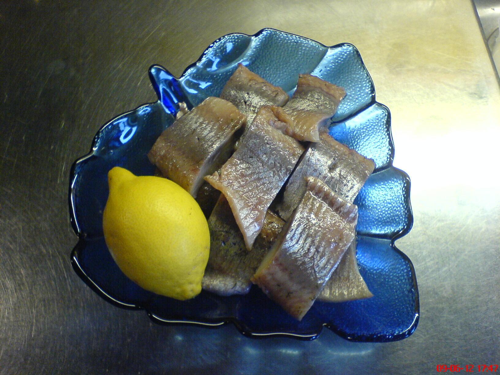 citron sill