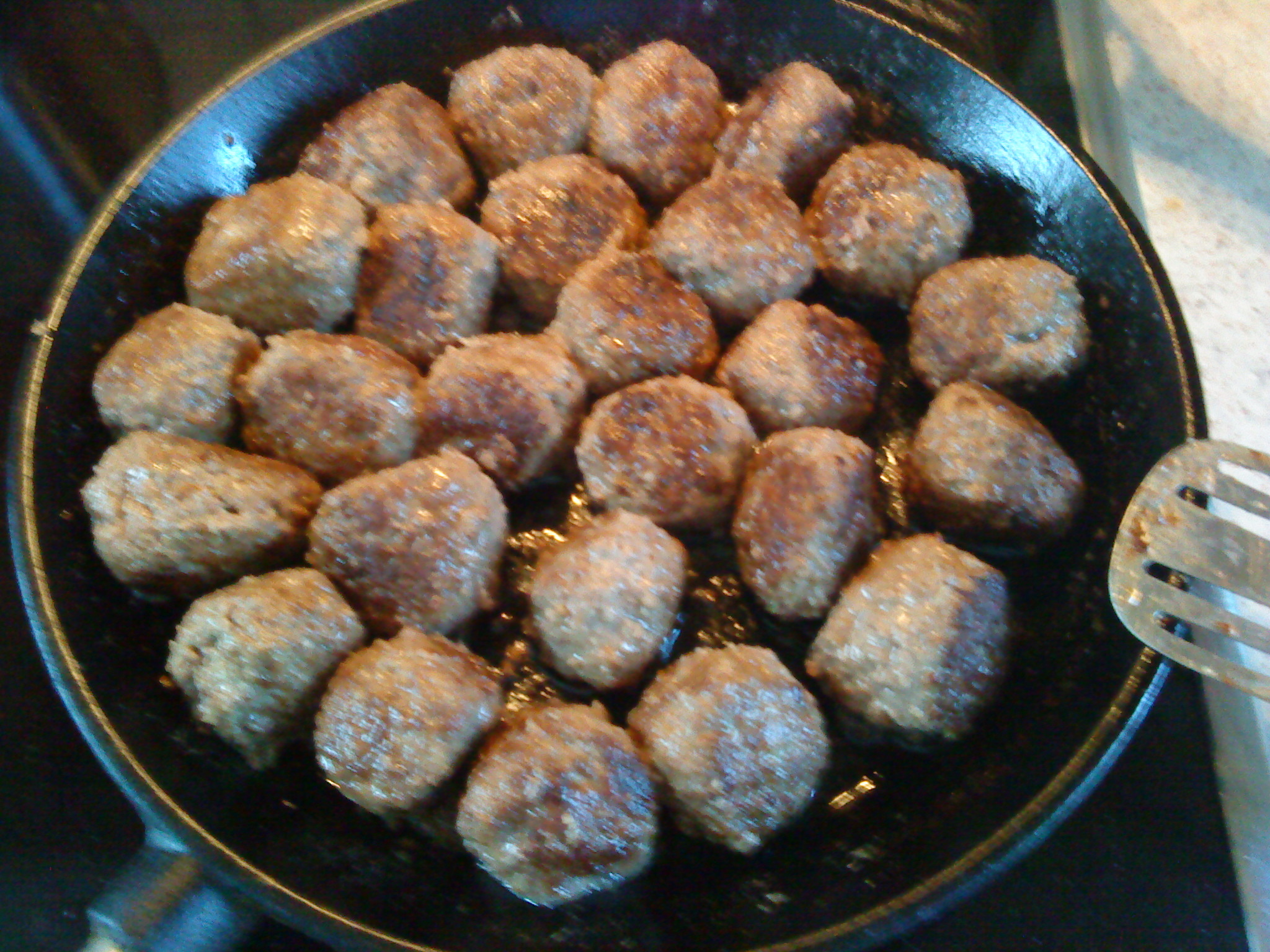 egen potatismos