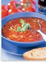 Italiensk soppa