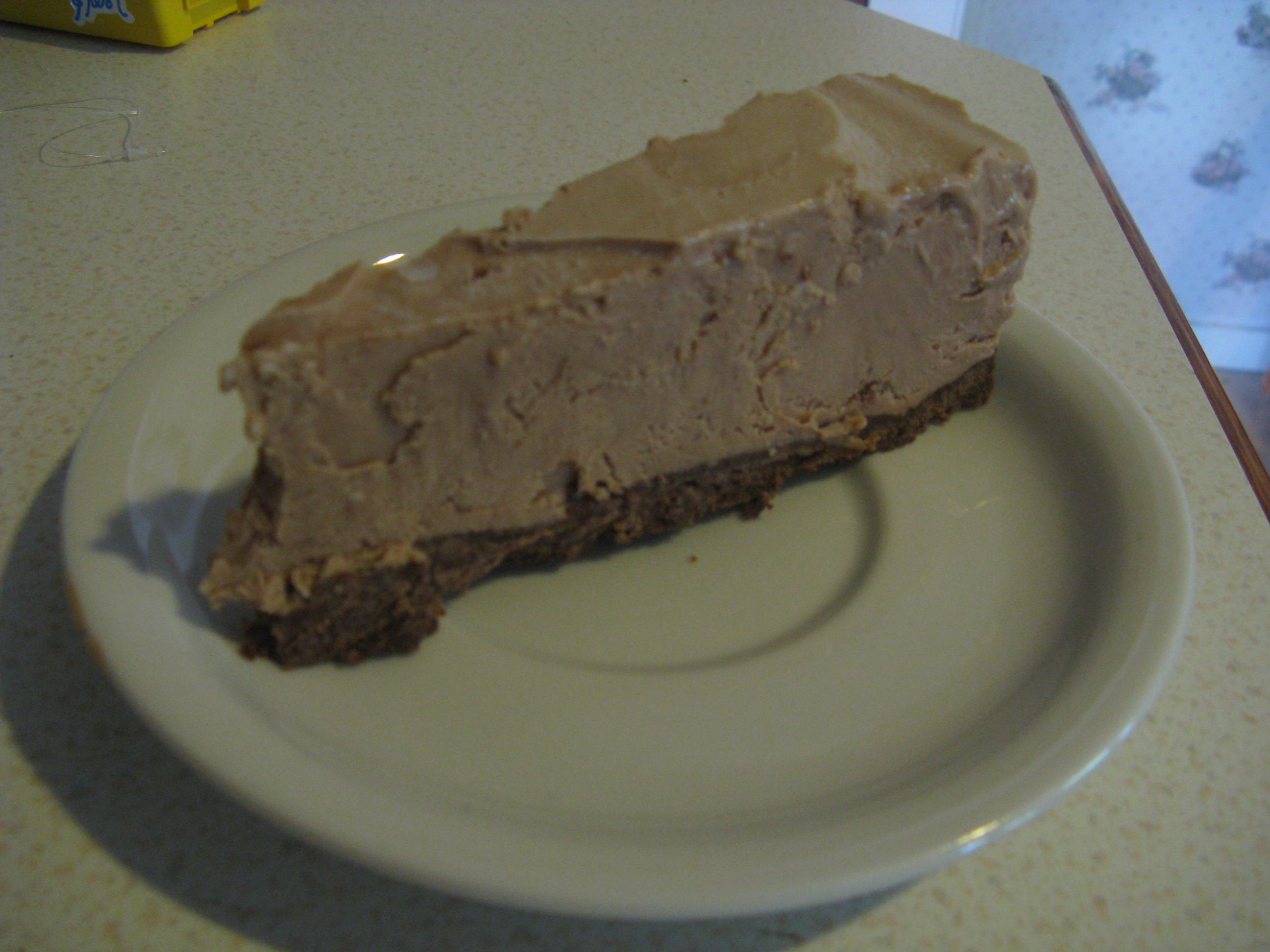 chokladtårta barn