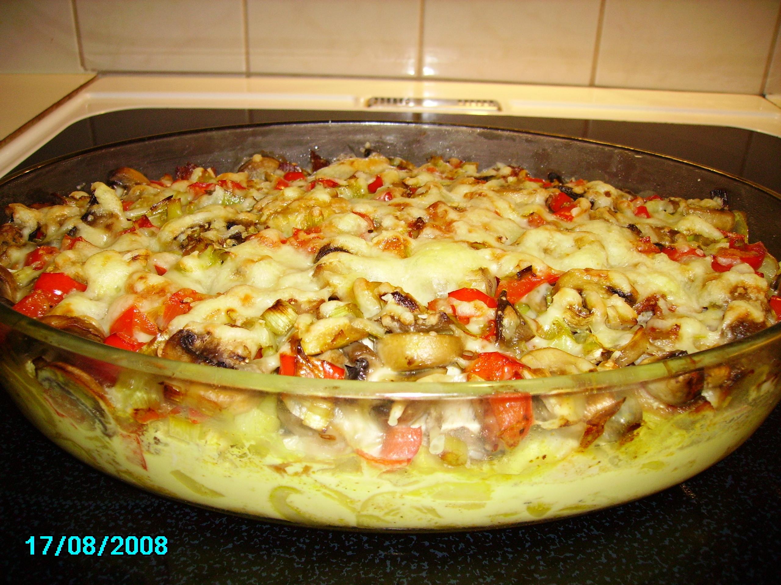 Marias Tortellinigratäng