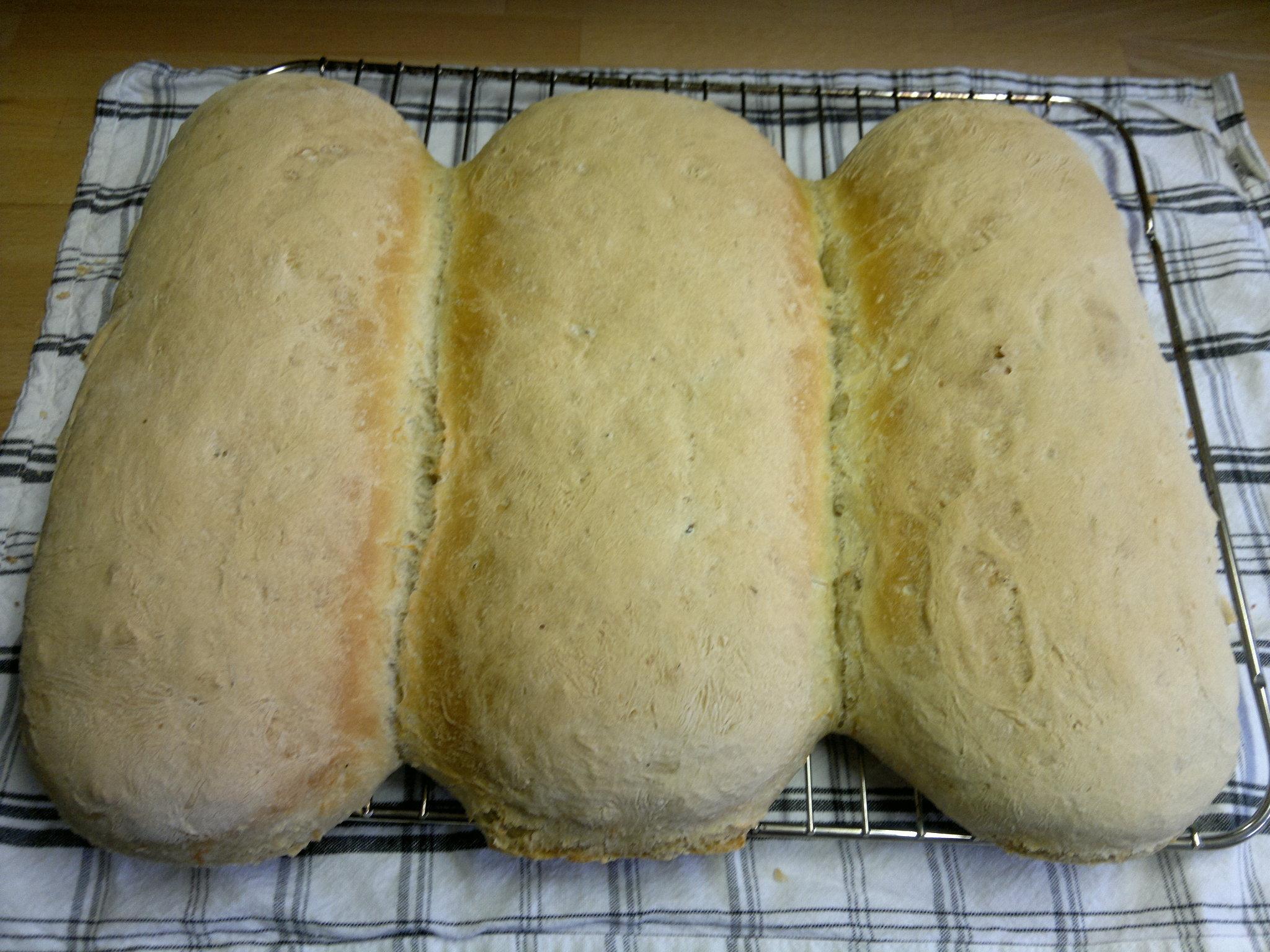 riktigt grovt bröd utan socker i