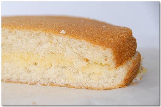 Sverige kaka