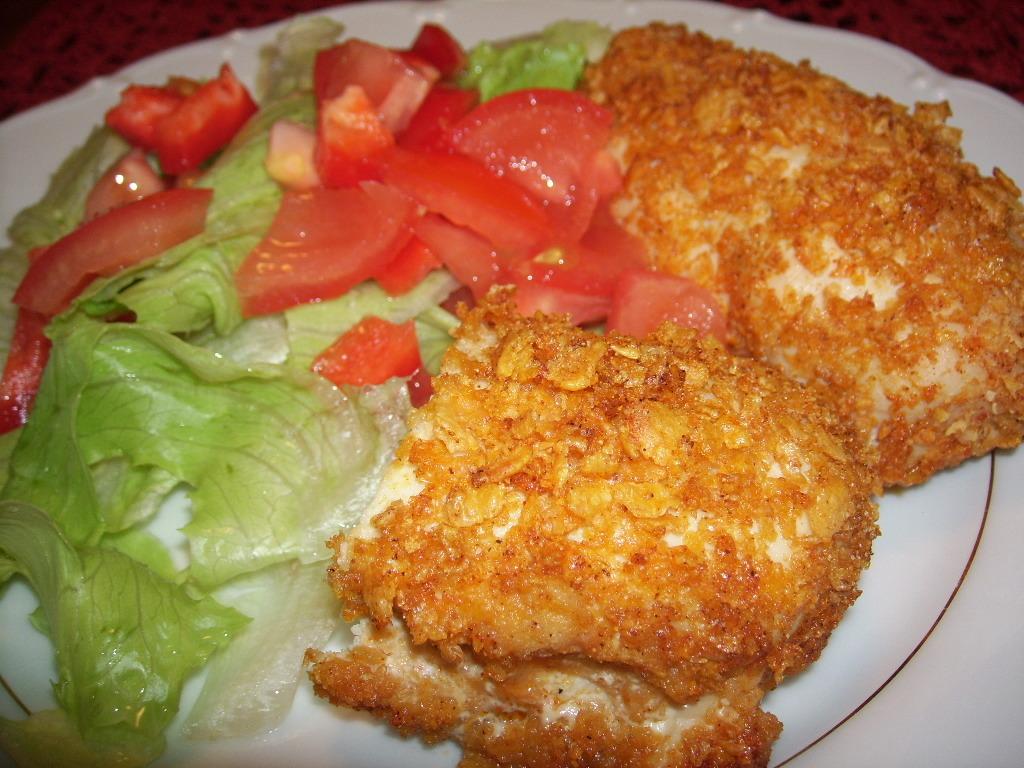 Cornflakes kyck