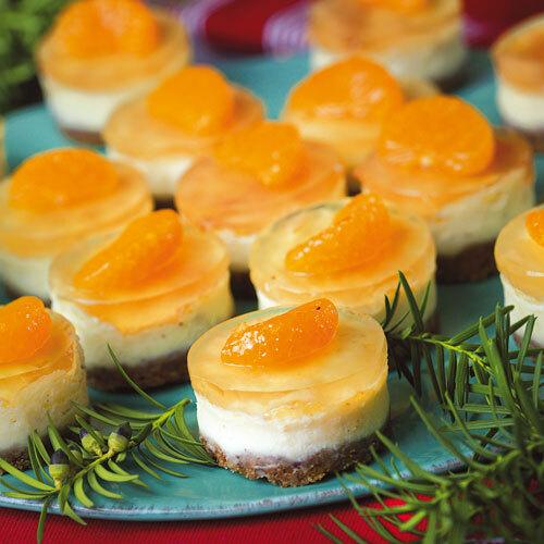 clementin cheesecake