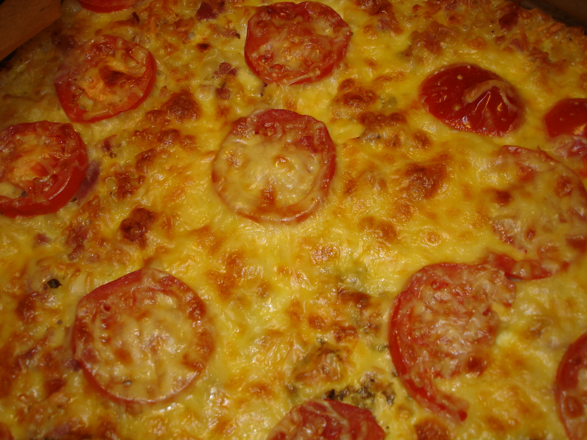 Makaronipizza i..