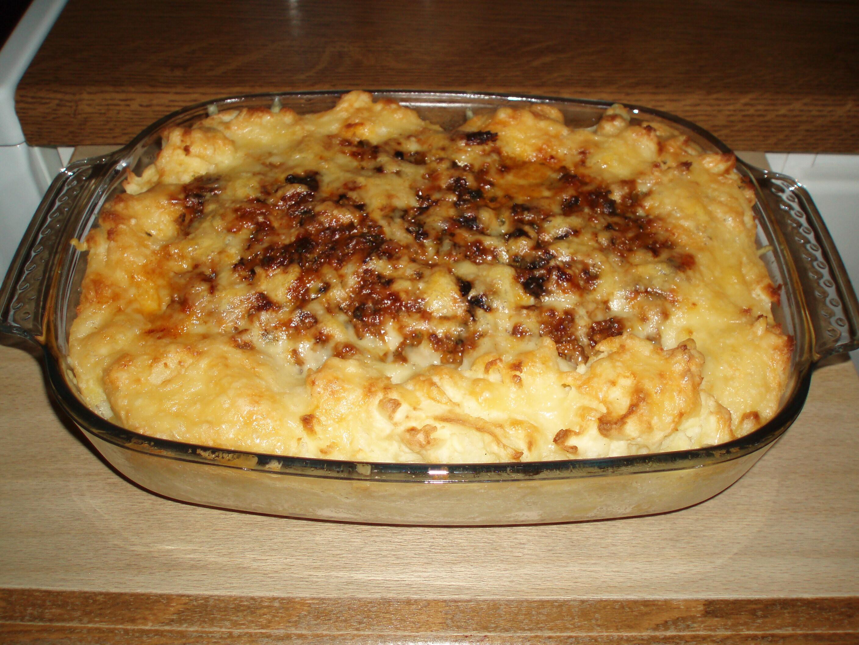 fyllda champinjoner med ost i ugn
