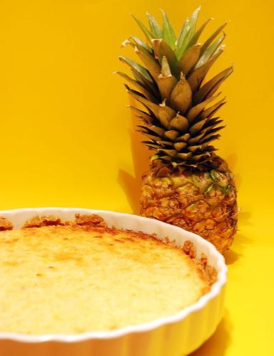 Ellens ananaspaj