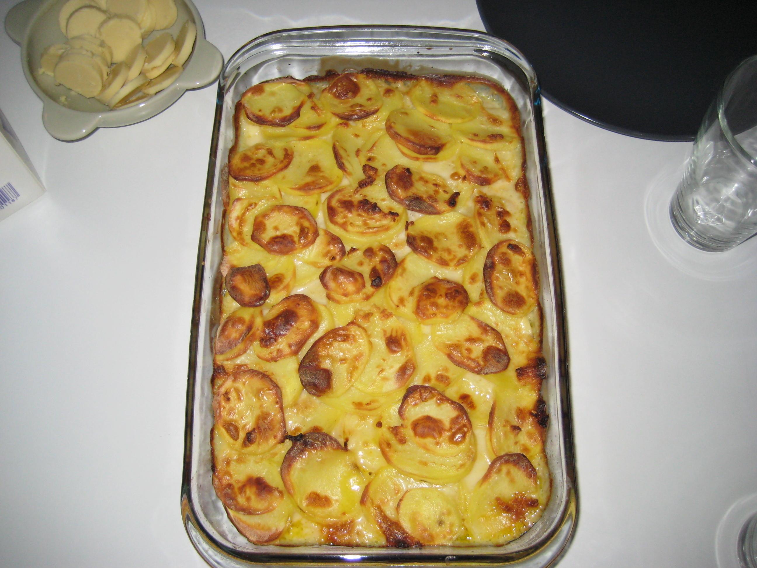 Potatis-och rot..