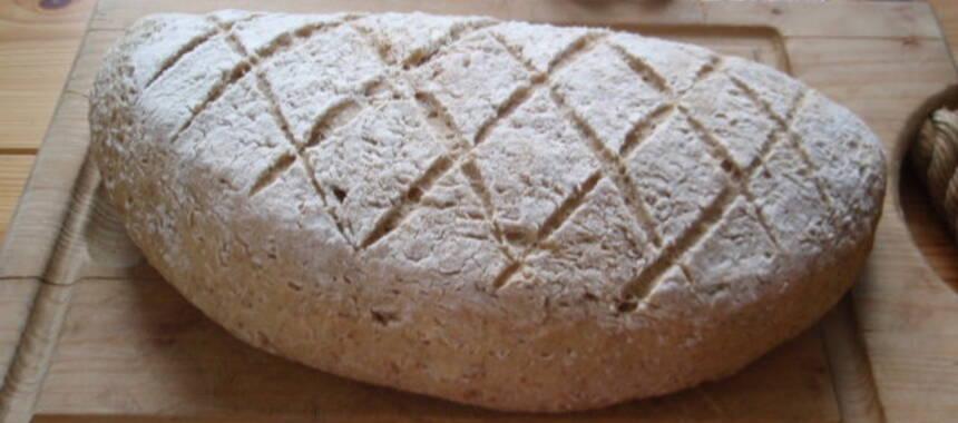 sockerfritt bröd recept