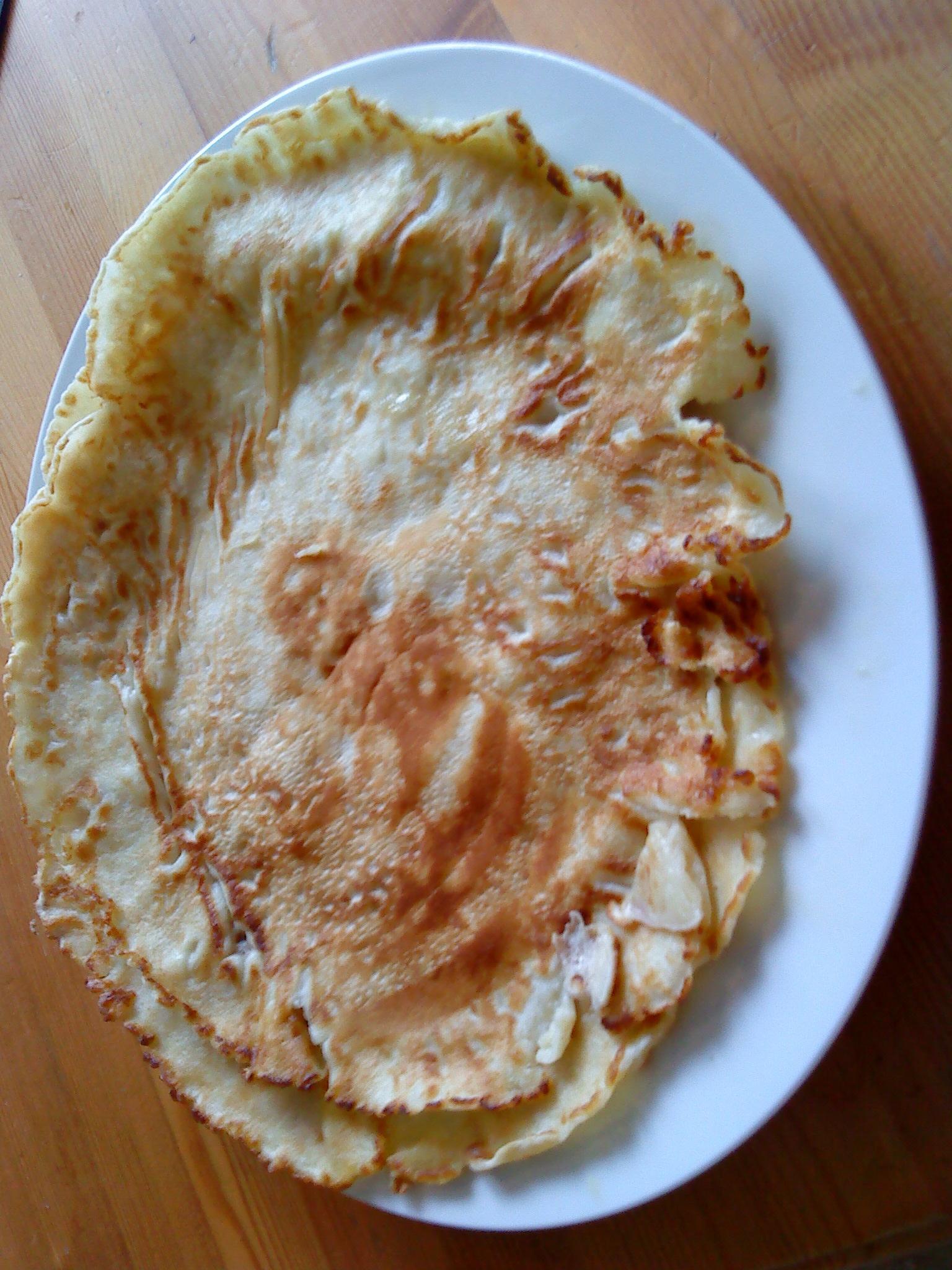 mormors pannkakor