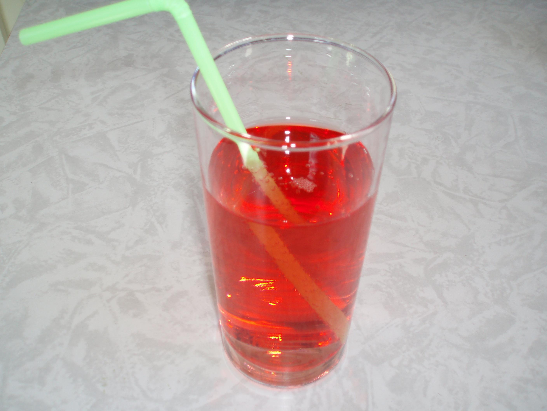 Rojito drink