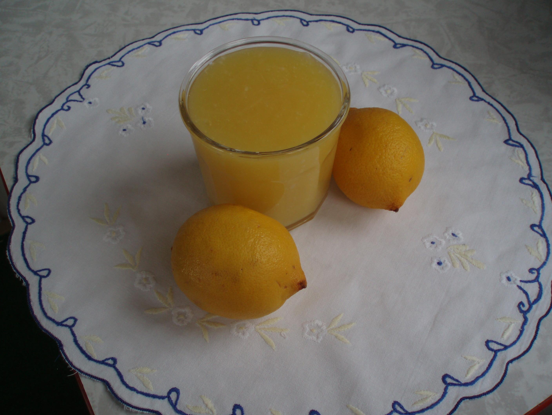 Min egen lemonc..