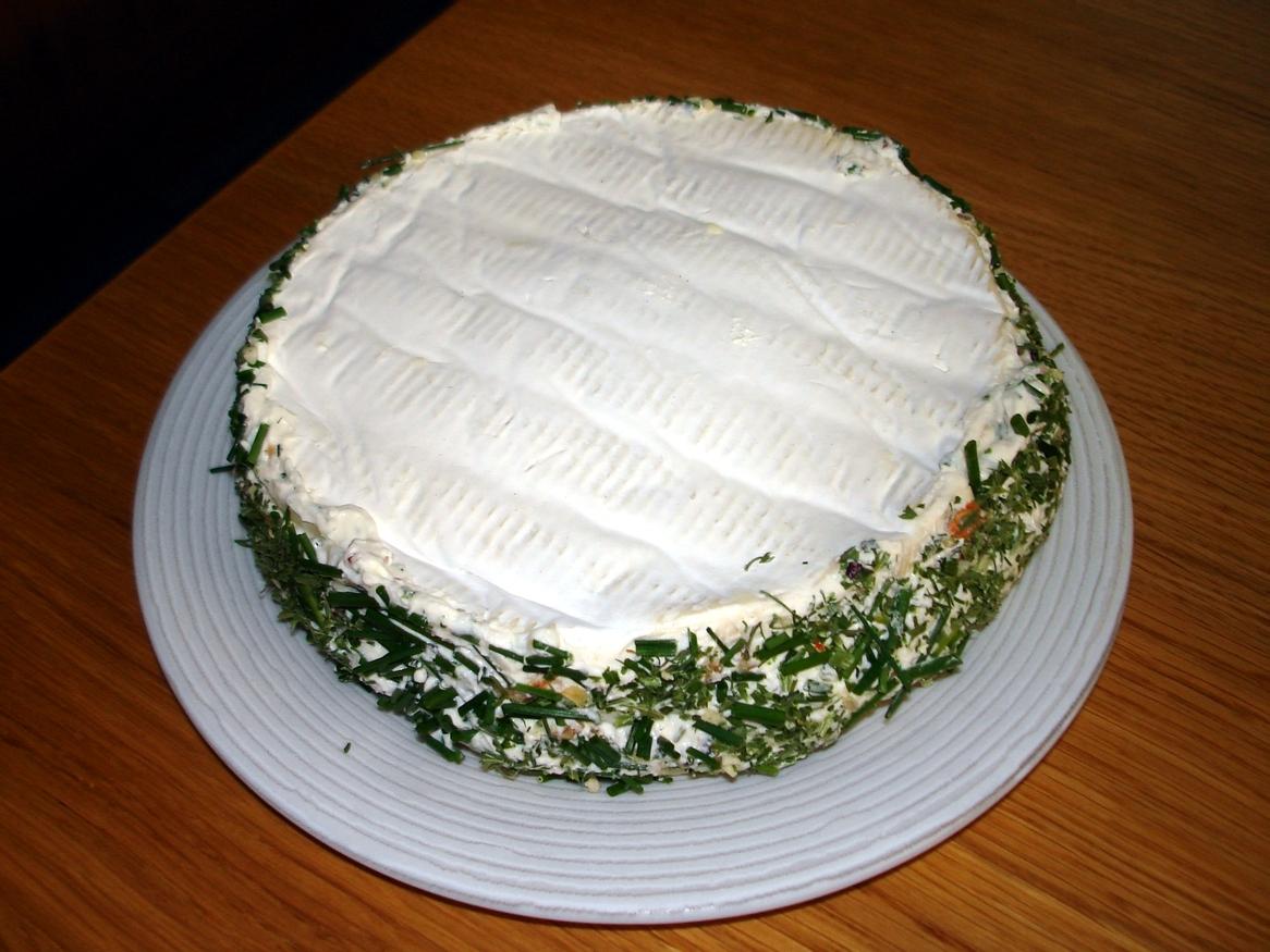 Brietårta