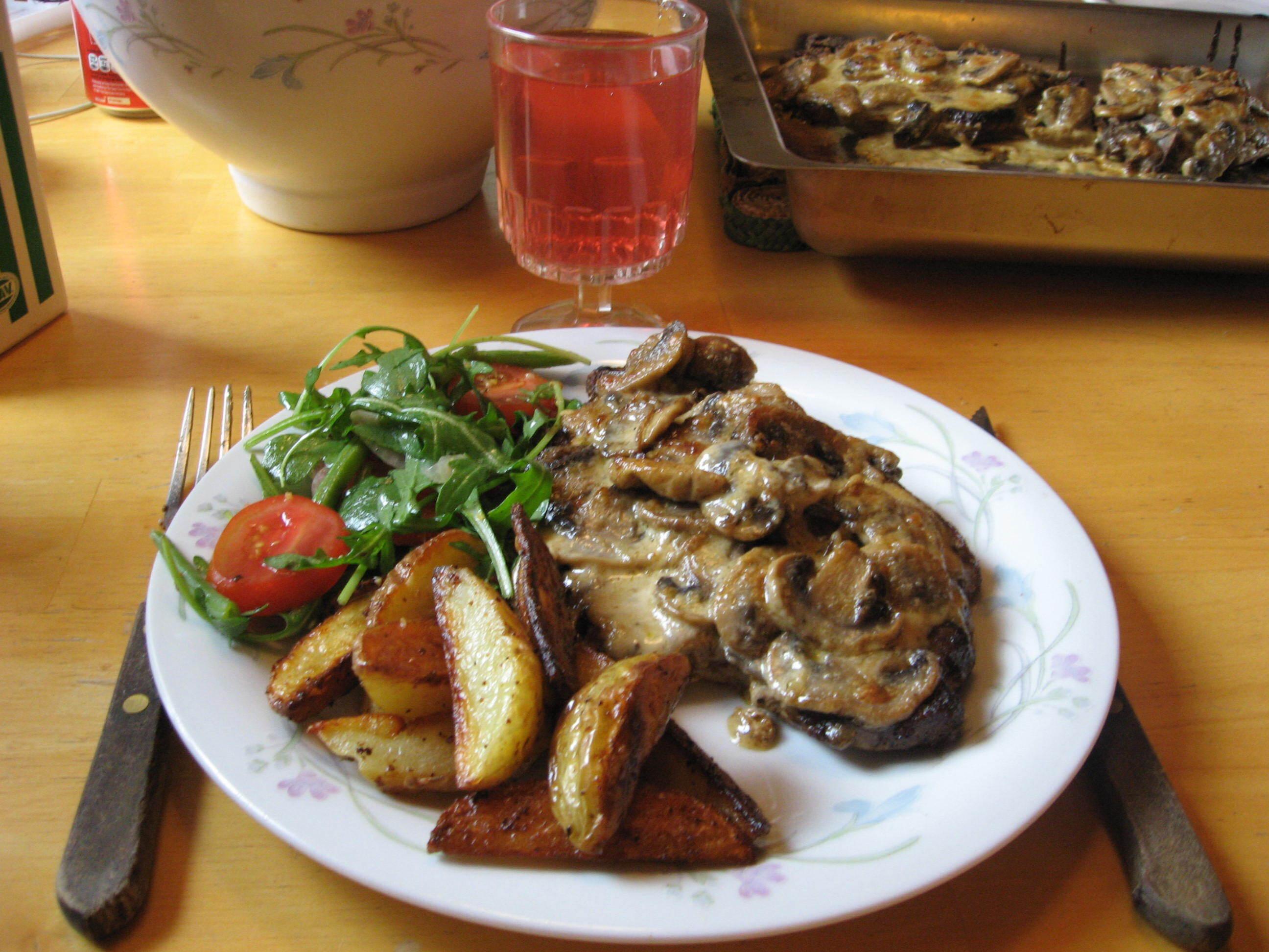 karre stek