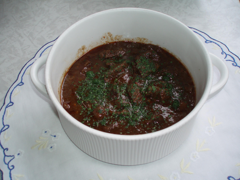 brasiliansk köttgryta