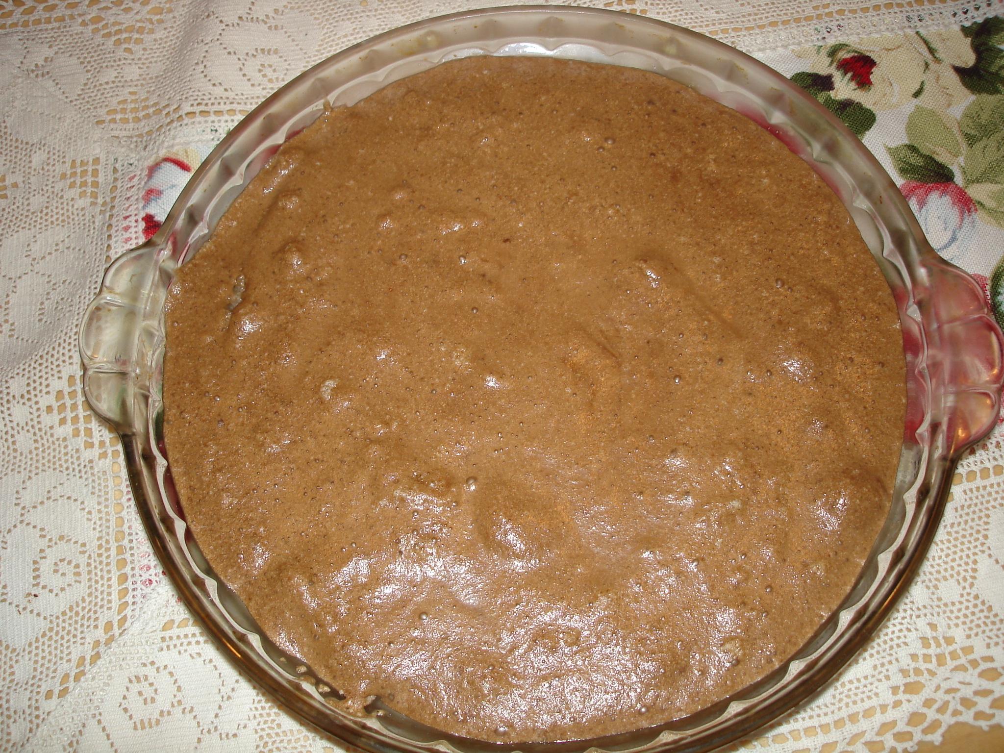 Kexchokladpaj