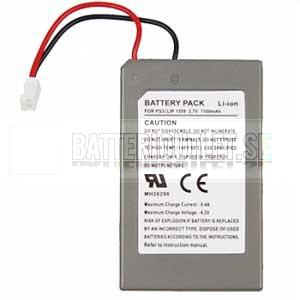 Sony PS3 Li-Ion Handkontroll Batteri