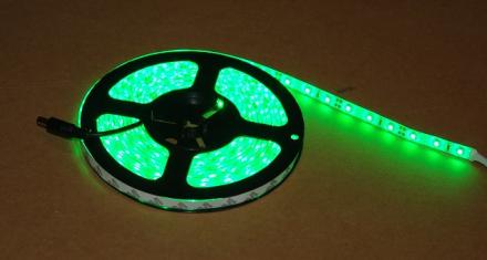 LED list Välj Färg 60 LED 4,8W/M