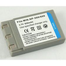 Ersättningsbatteri NP-600