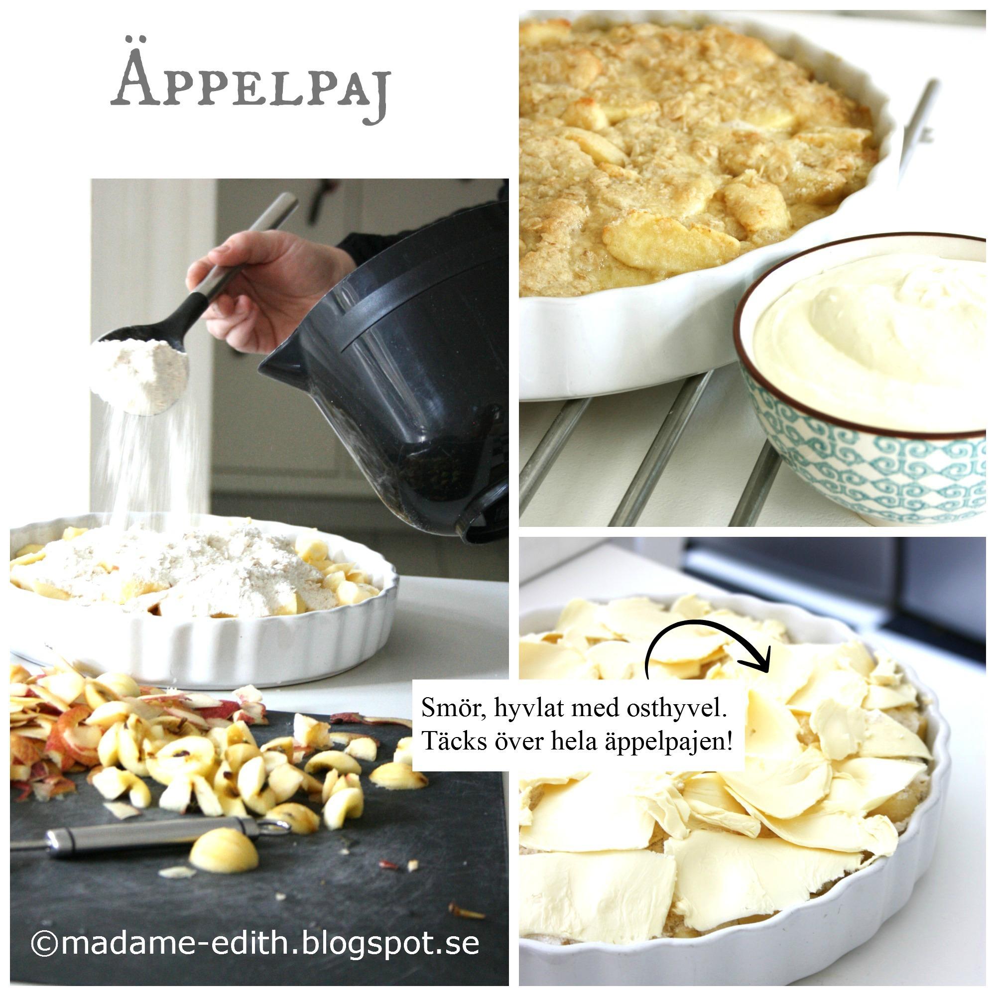 mias äppelpaj lyxfällan tv3.se
