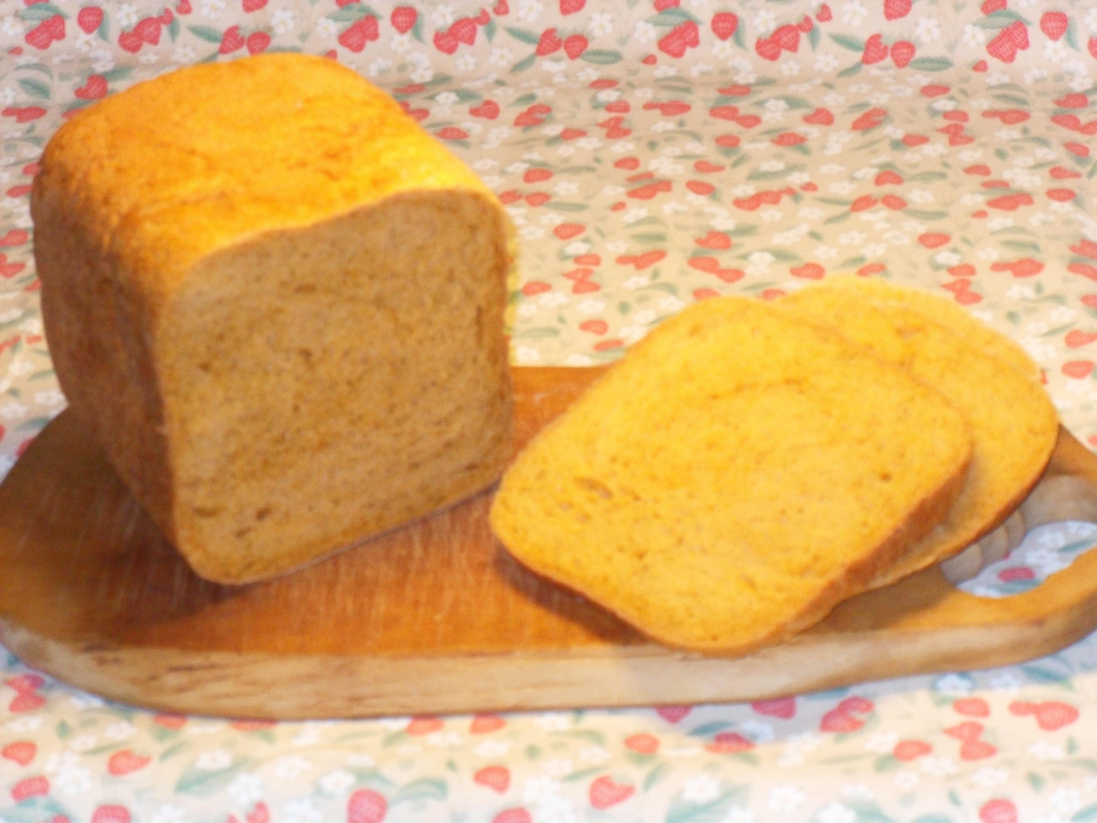 bröd luftigt