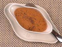 enkel pepparsås grädde