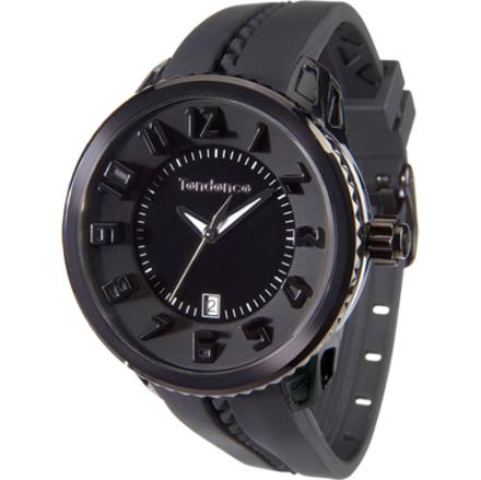 Tendence GULLIVER Medium Klocka / Armbandsur Svart