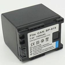 Ersättningsbatteri BP-819