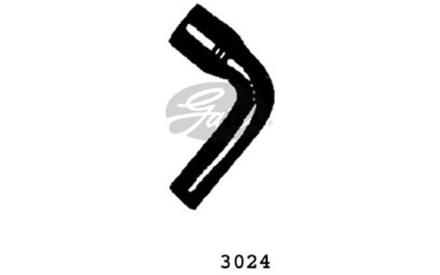 GATES - 3024 - Kylarslang