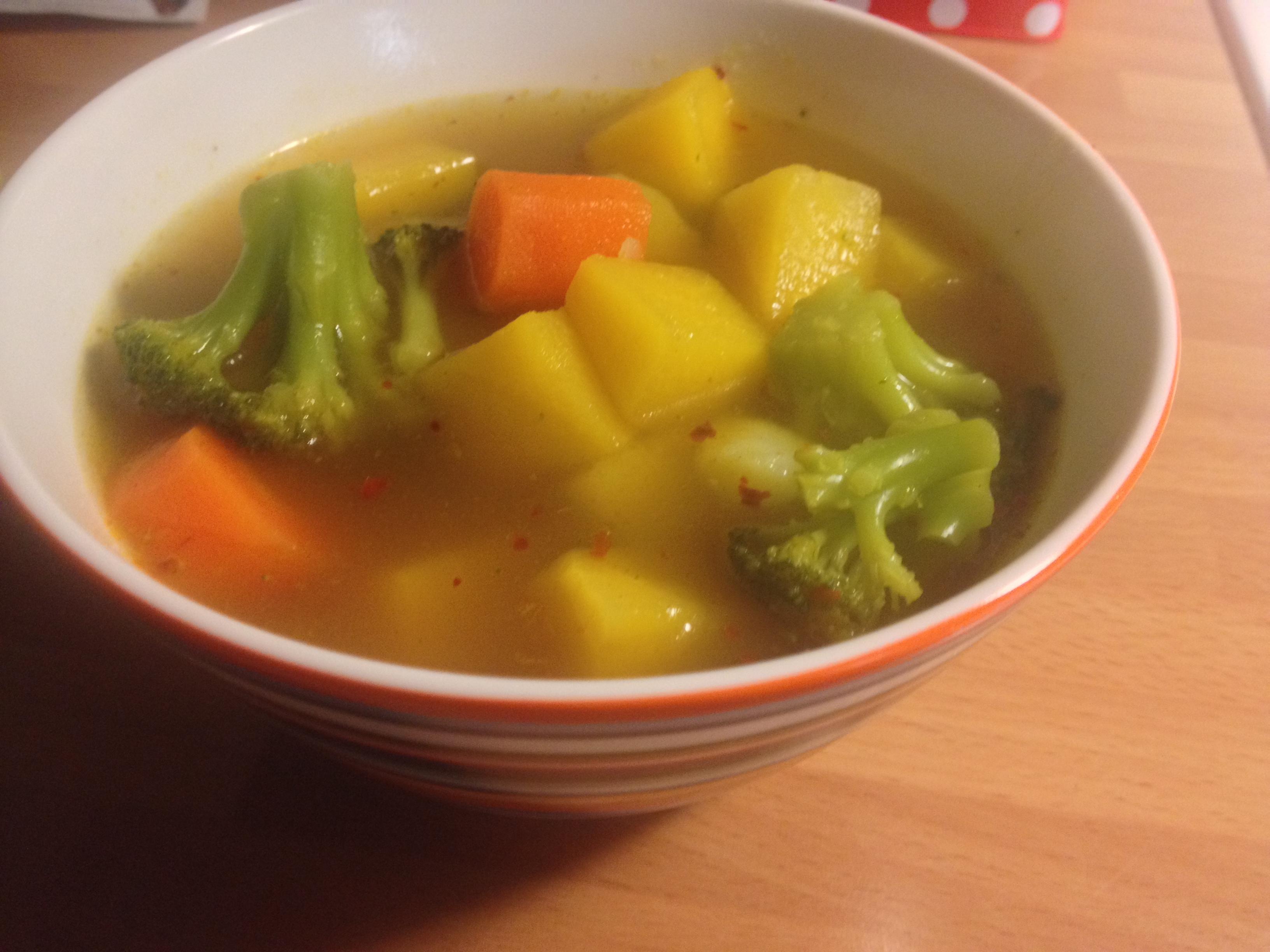 rotsaks soppa
