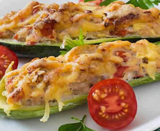 recettes de gratin courgettes jambon thermomix mytaste. Black Bedroom Furniture Sets. Home Design Ideas