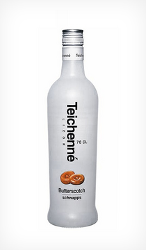 Teichenne - Butterscotch